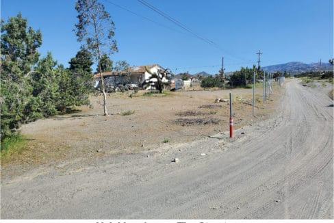 San Bernardino Vcant Land Neighbors Across The Street