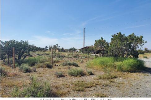 San Bernardino Vcant Land Views Neighbor Next Door