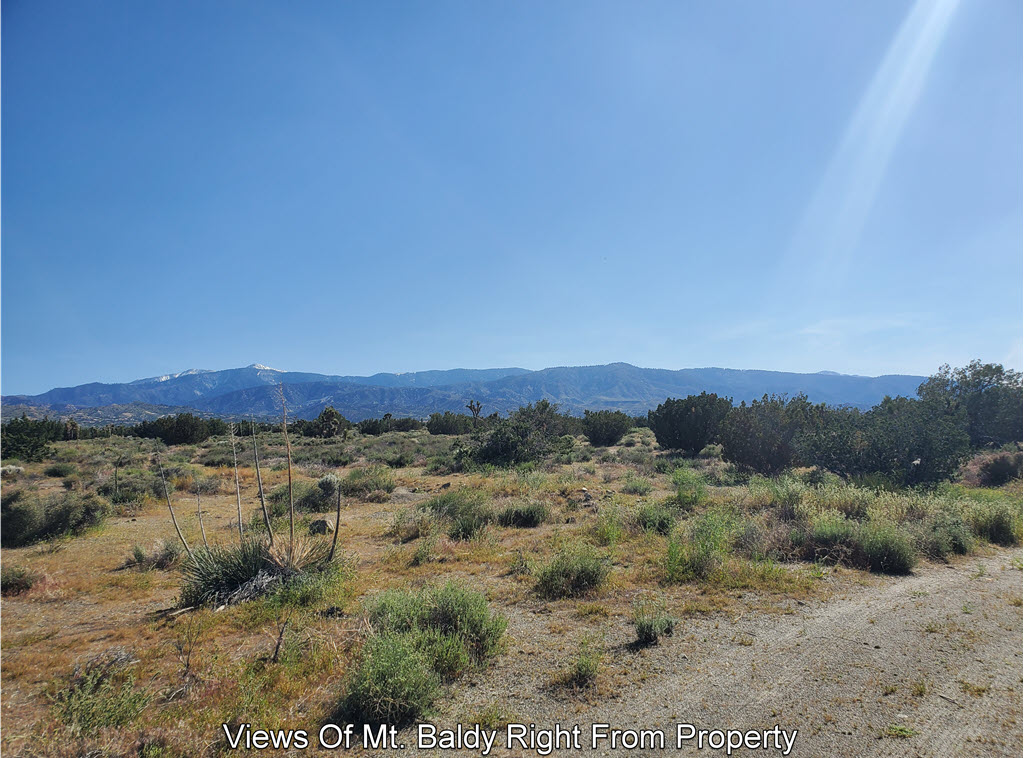 4.46 Acre Ranch with Electricity, Water & County Road Frontage