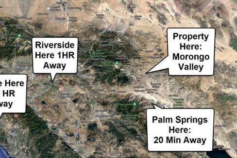 Morongo Valley Cities Close