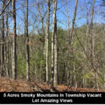 Vacant Land For Sale in Townsend Tn