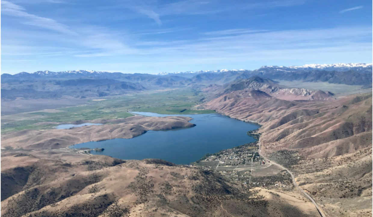 Lake Topaz Vacant Land For Sale