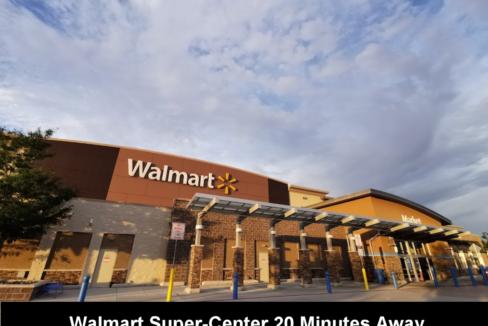 Lake Topaz Walmart Close 20 Min Away